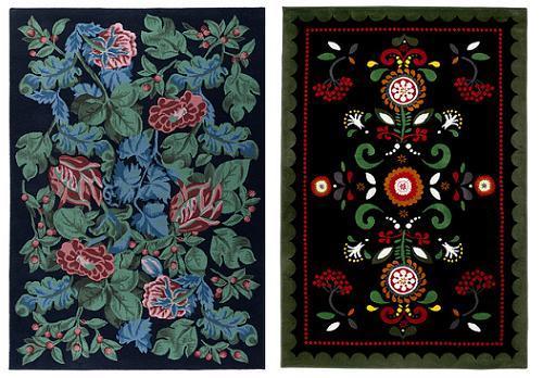 Alfombra alfombra ikea alhede decoraci n de interiores - Alfombras ikea grandes ...