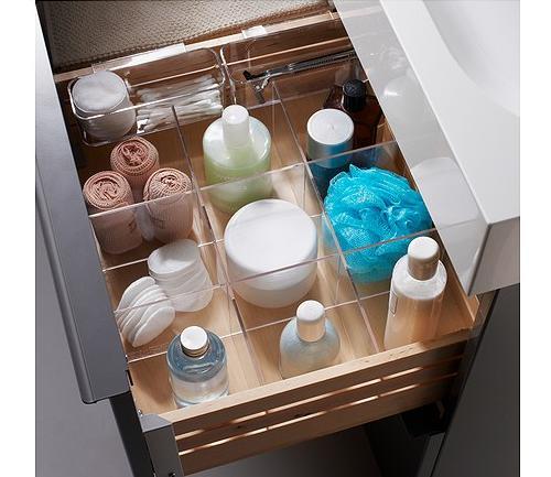 Muebles de baño Ikea lavabo GODMORGON  mueblesueco