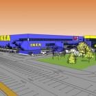 Ikea Valencia
