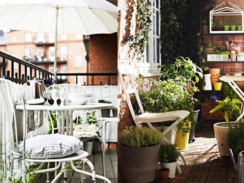 Muebles jardn ikea mesa exterior ikea conjunto mesa y for Sillones jardin ikea