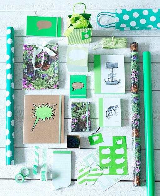 Artículos de papelería Ikea