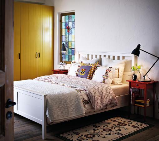 catalogo ikea dormitorios