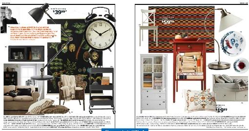 Catálogo Ikea 2014 estilos