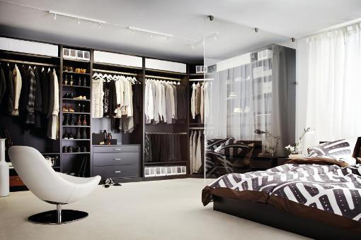 Cat logo ikea 2014 nuevos dormitorios mueblesueco - Decoracion armarios dormitorios ...
