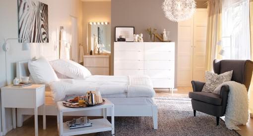 catalogo ikea 2014 nuevos dormitorios