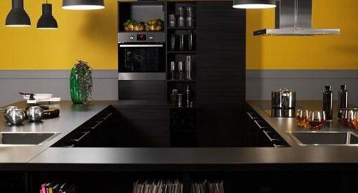 Cocina Ikea Metod