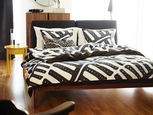 Dormitorio Ikea Stockholm