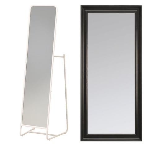 espejos decorativos de ikea knapper y hemnes