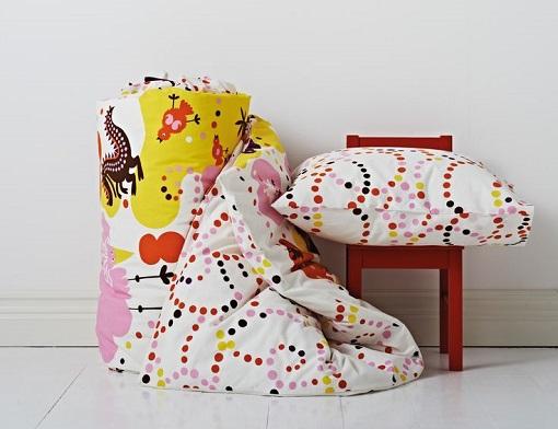 Funda nordica infantil ikea 2014 mueblesueco - Ikea cabecero infantil ...