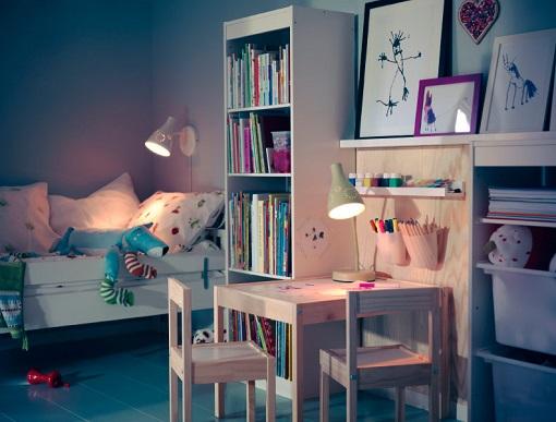 Habitación infanitl Ikea