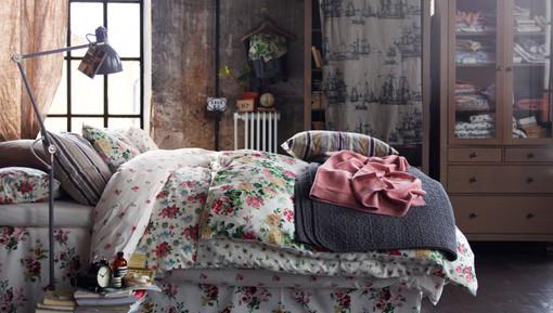 Decoracion Habitaciones Matrimonio Ikea ~ El estilo vintage y el r?stico est?n muy interrelacionados, y los