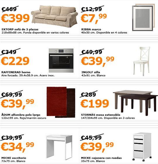 Ikea asturias ofertas 1 mueblesueco - Ikea asturias armarios ...