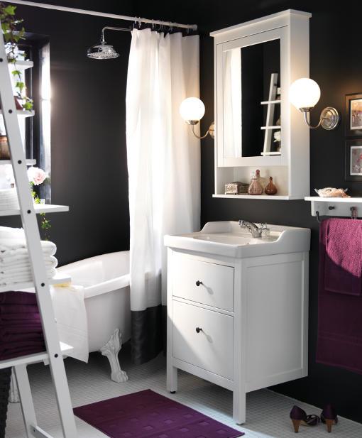 ikea catalogo 2014 baños blancos