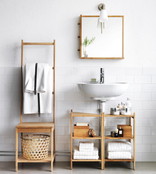 ikea catalogo 2014 baños escandinavos