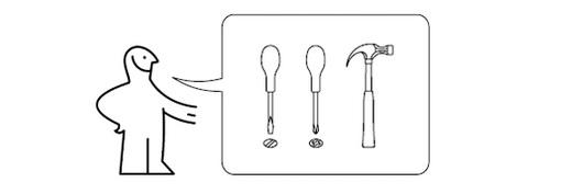 Instrucciones de montaje Ikea