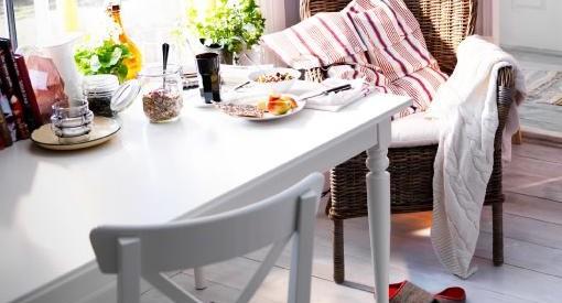 mesas comedor de ikea