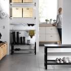 Recibidor moderno Ikea