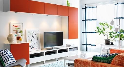 Salon Ikea 2014