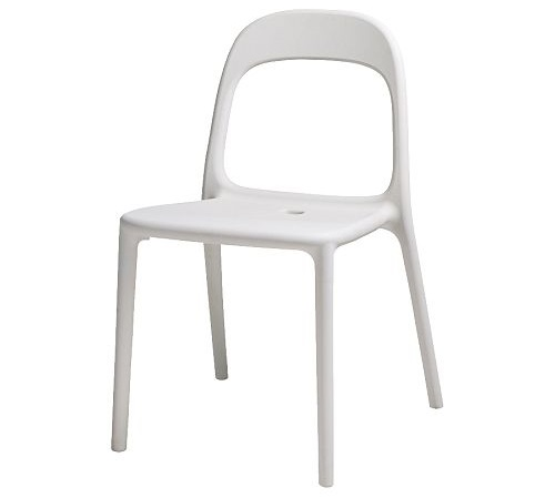 Las sillas de comedor más baratas de Ikea - mueblesueco