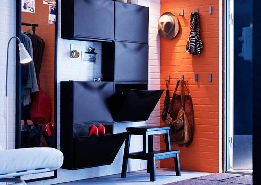 Ikea Poang Chair Slipcover Pattern ~ los cajoncitos del zapatero Trones , que se pueden distribuir de