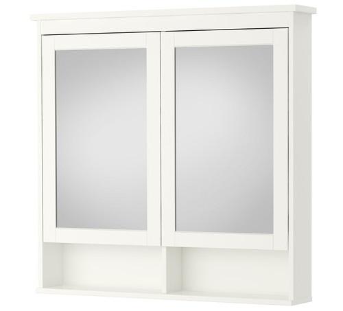 Armario ba o hemnes mueblesueco - Ikea asturias armarios ...