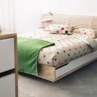 Cabecero Mandal de Ikea