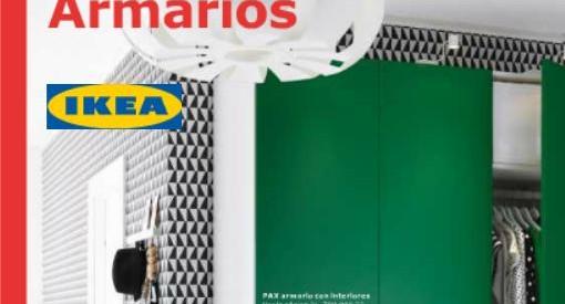 catalogo armario 2014 ikea