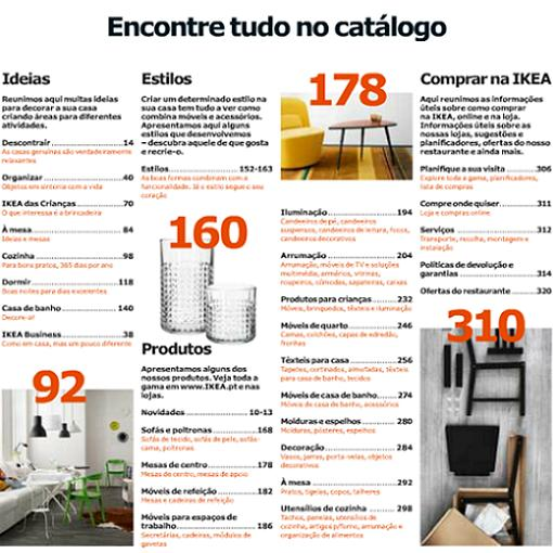 catalogo ikea 2014 de portugal