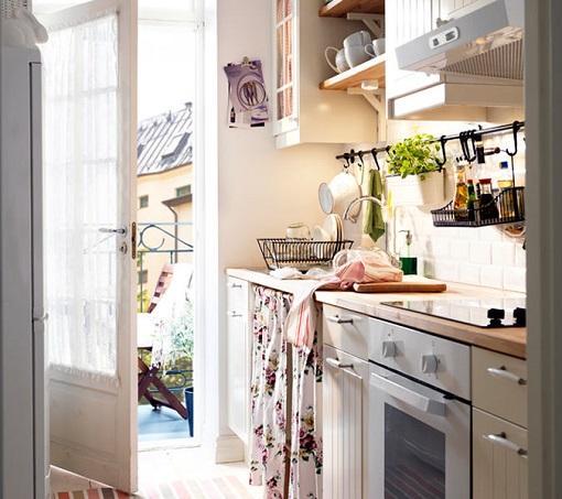 Casa residencial familiar ventanas de madera baratas ikea for Estores cocina ikea