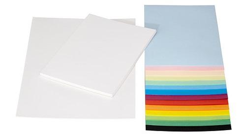 Hojas de papel Ikea