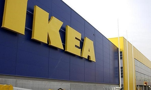 Ikea Sevilla