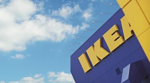 Ikea Murcia