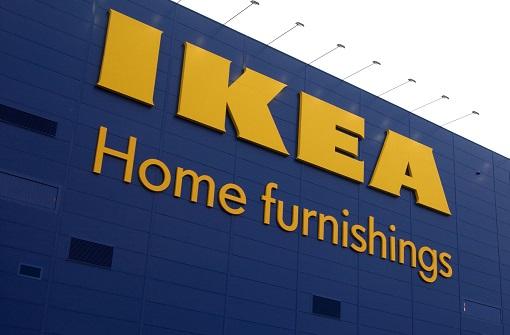 Tiendas Ikea España