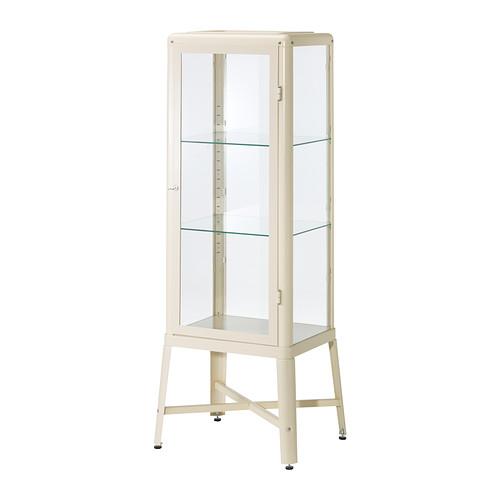 vitrinas de cristal ikea