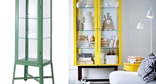 Salones ikea archives p gina 16 de 18 mueblesueco - Ikea vitrinas salon ...