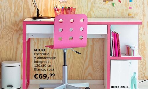Sentar las bases para su hogar armario bano ikea konsmo - Armario escritorio ikea ...