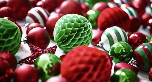 Adornos Navidad Ikea 2013