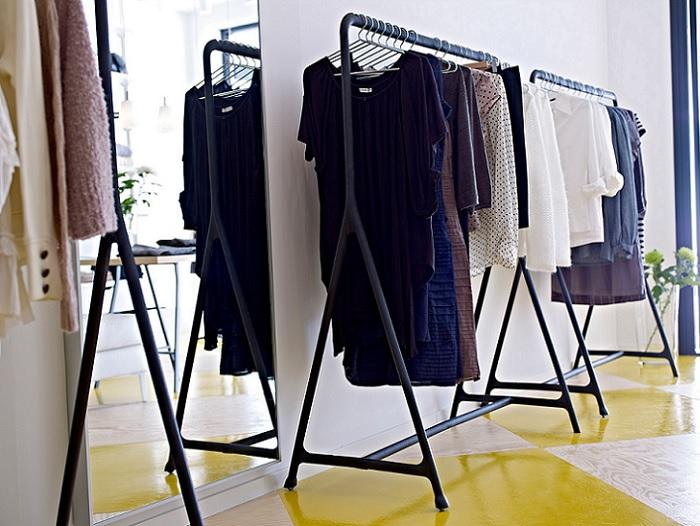 Burros para colgar ropa de ikea - Burro para colgar ropa ...