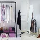 Tunear muebles las mejores ideas de ikea hackers for Burras para ropa