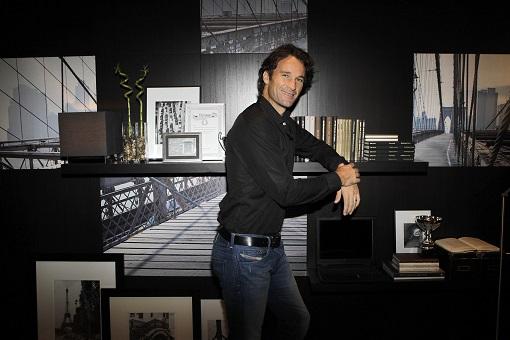 Carlos Moya Ikea