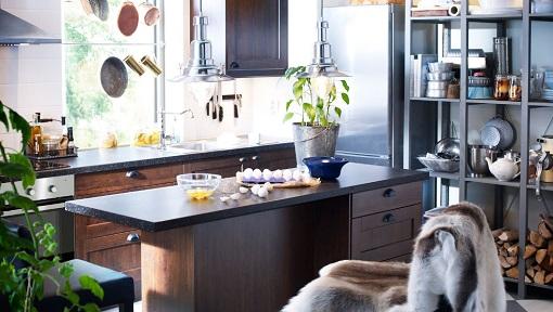 Muebles De Cocina En Kit Ikea. Affordable Usado Montador Muebles De ...