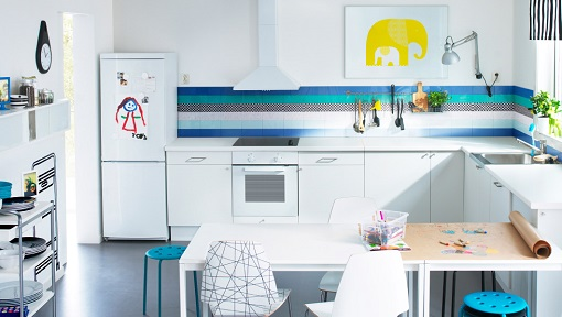Precios de las cocinas Ikea - mueblesueco