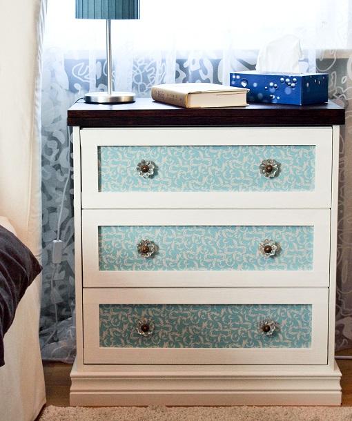 Tunear muebles ikea idee per interni e mobili - Transformar muebles ikea ...