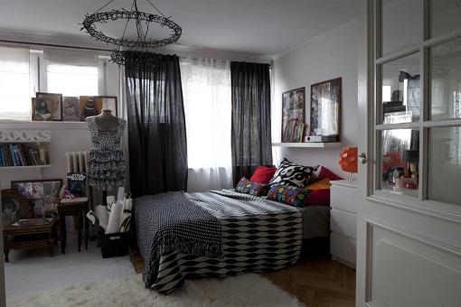 cortinas dormitorios juveniles ikea