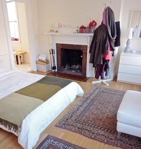 Ideas ikea para un apartamento mueblesueco for Dormitorios orientales