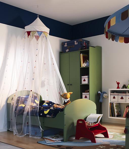 Habitaciones infantiles de ikea ninos 2014 2 mueblesueco for Cuartos infantiles ikea