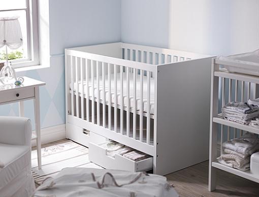 Decoracion habitacion bebe ikea - Ikea habitaciones de ninos ...