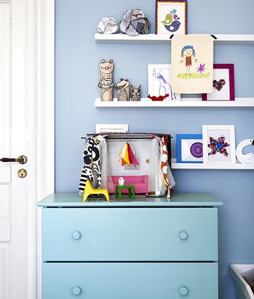 Ideas ikea habitacion ni os for Ikea dormitorios ninos