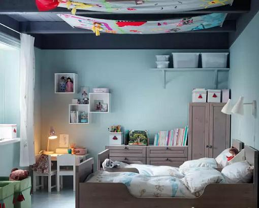 5 ideas ikea de decoraci n infantil mueblesueco - Ikea ideas decoracion ...