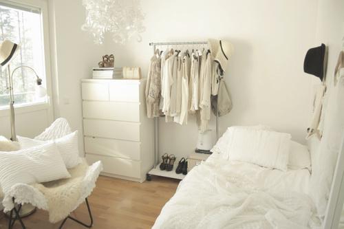 Ikea Malm cómoda